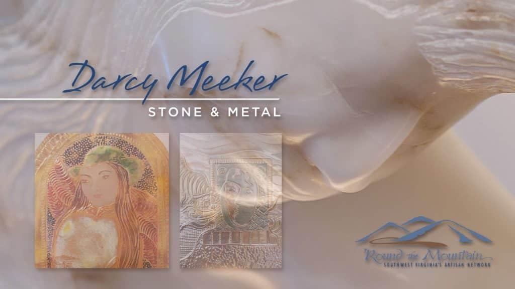 Darcy Meeker Stone + Metal