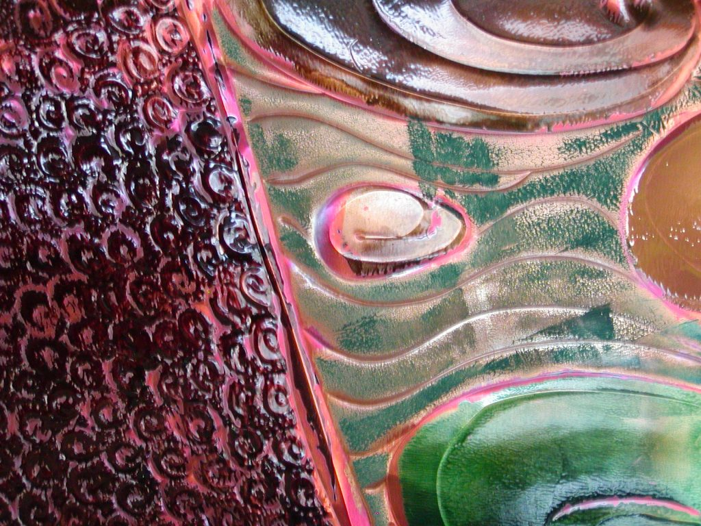 Shall We Gather Detail 3